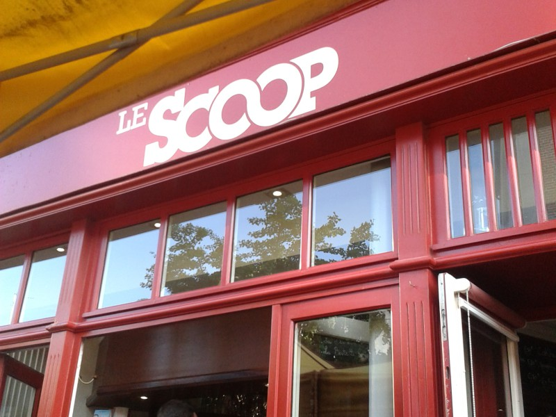 Le Scoop Rennes 3