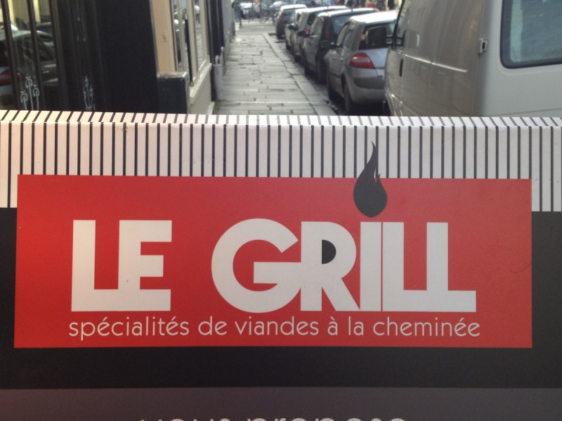 Le Grill Rennes 1