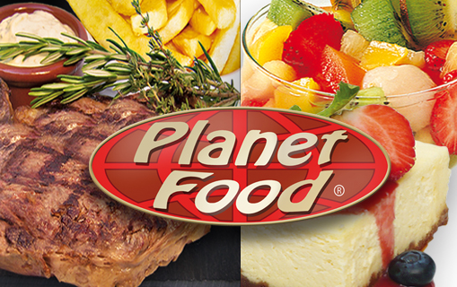Planet' Food Rennes 1