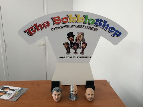 The Bobbleshop Rennes 1